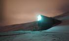 Global seed vault dispatches first ever grain shipment