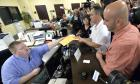 Kentucky county grants first same-sex couple marriage license - video