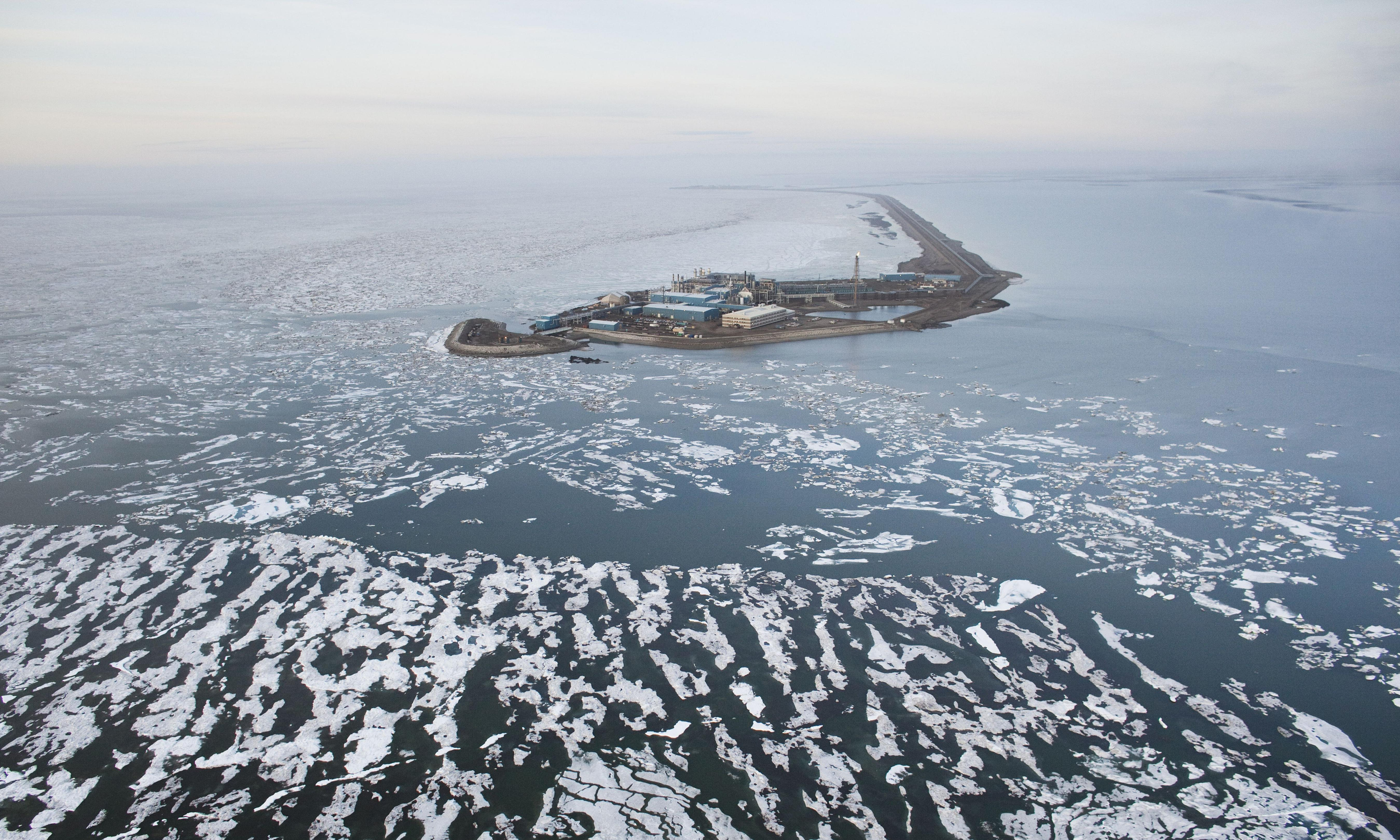 Shell to resume Arctic drilling off Alaska as green groups warn of disaster