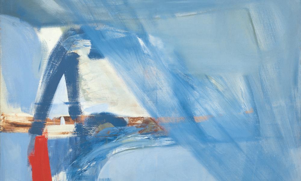 Peter Lanyon Soaring Flight, 1960