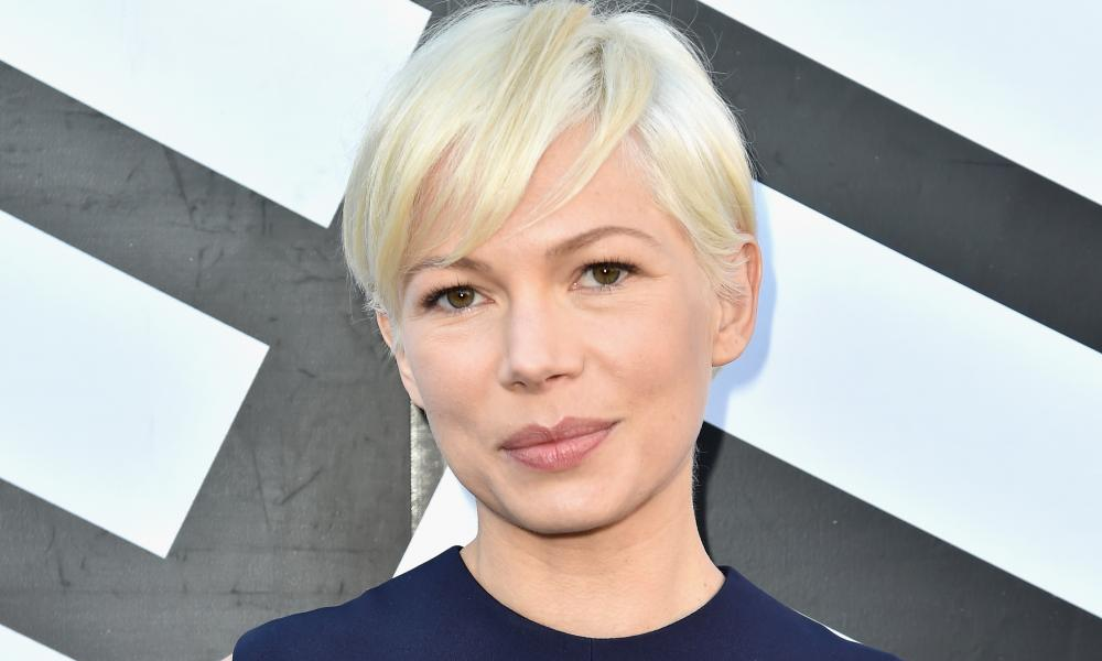 Michelle Williams is set to play Janis Joplin in new biopic