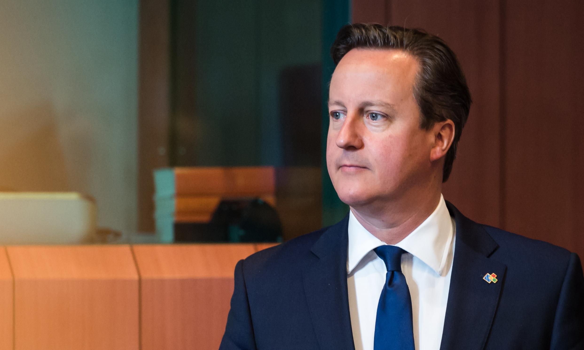 David Cameron: British bill of rights will 'safeguard legacy' of Magna Carta