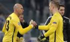 Willy Caballero ready to fill Joe Hart role if Manchester City need him