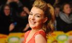 Sheridan Smith to play Fanny Brice in Funny Girl revival on London stage