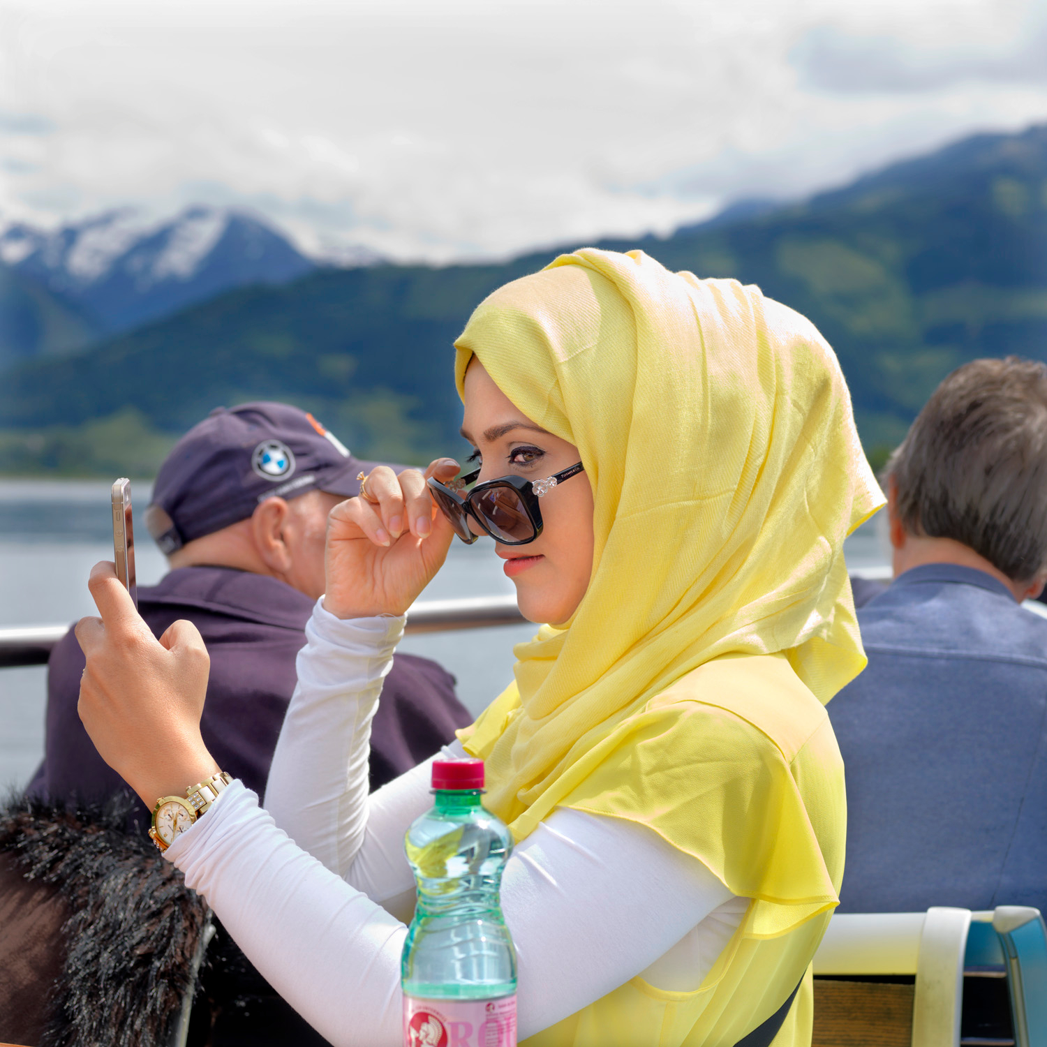 zell am see muslim personals Our network of muslim men and women in zell am see is the perfect place to make muslim friends or find a muslim boyfriend or zell am see gay personals.