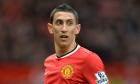 Wayne Rooney backs Ángel Di María to rediscover form at Manchester United