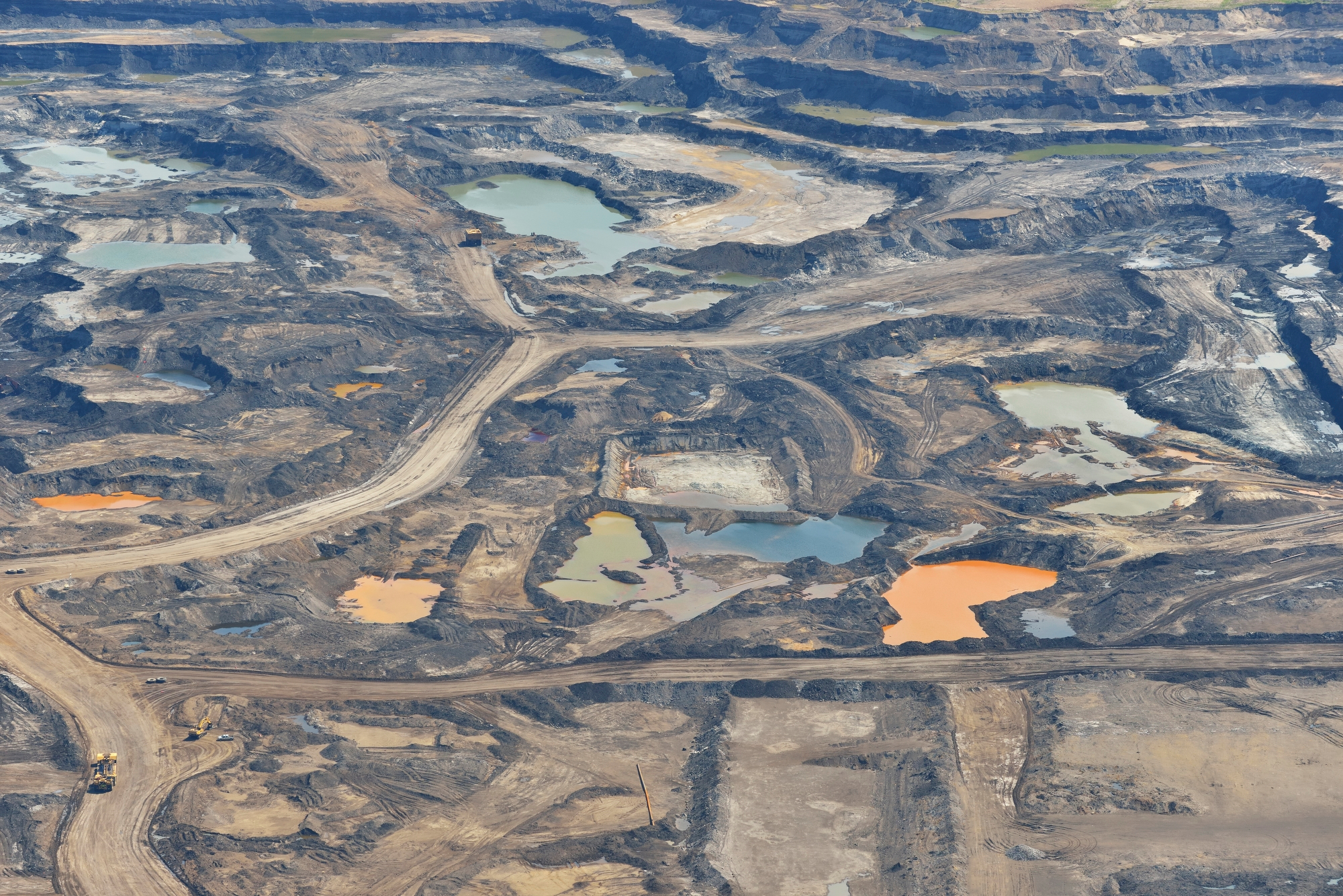 tar sands essay The book also includes 15 essays by prominent individuals from  of the largest  in the tar/oil sands, in syncrude's south-west sand storage.