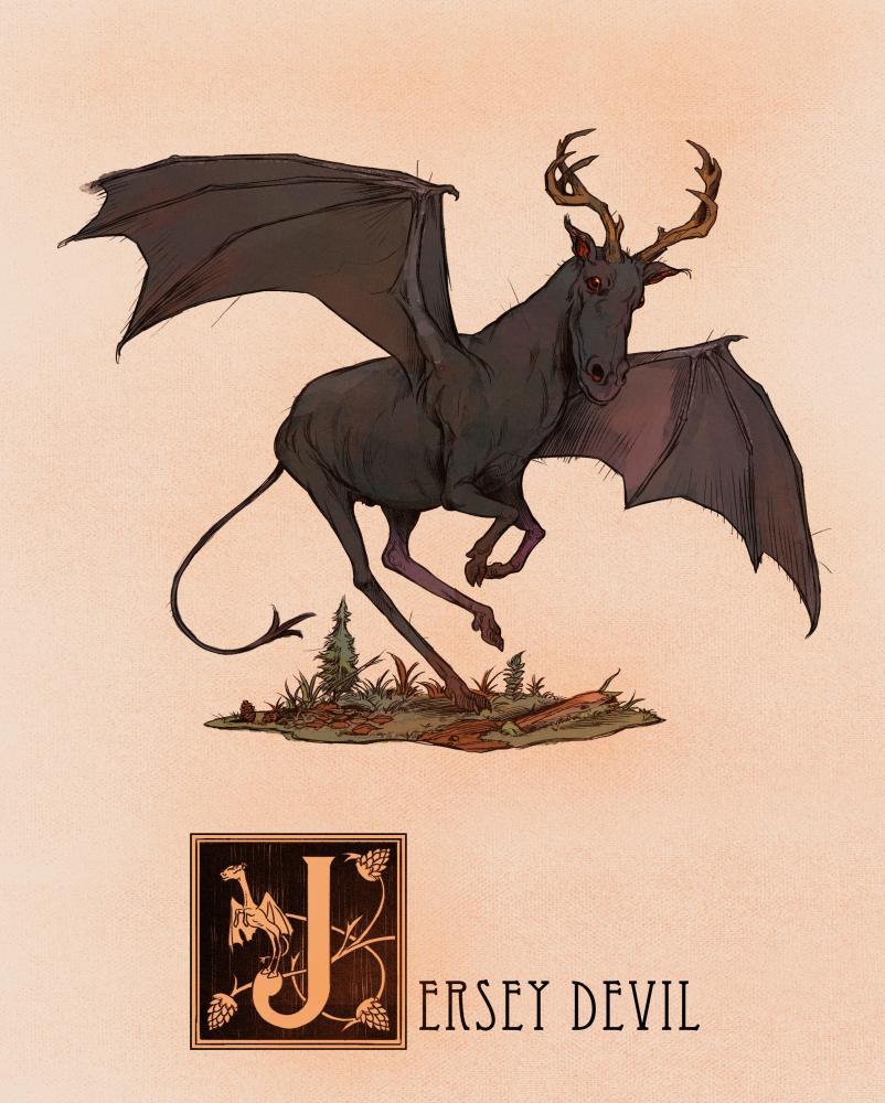 Jersey Devil