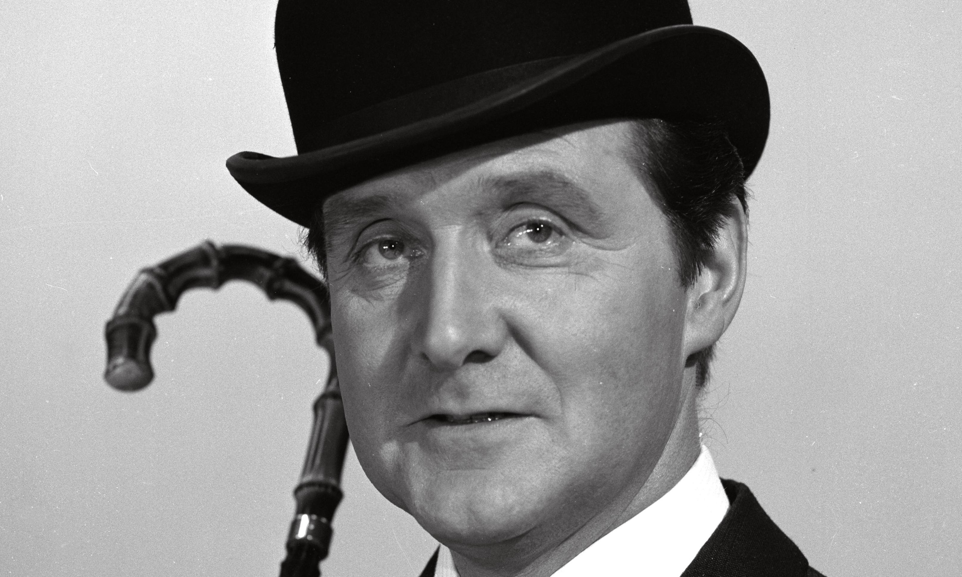 Patrick Macnee S Life In Pictures Culture The Guardian