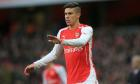 Arsenal's Gabriel Paulista to be out for three weeks with hamstring injury