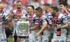 Hull KR were battered in the Challenge Cup final but they have come a long way