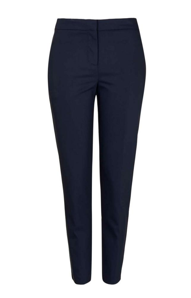 Topshop cigarette trousers