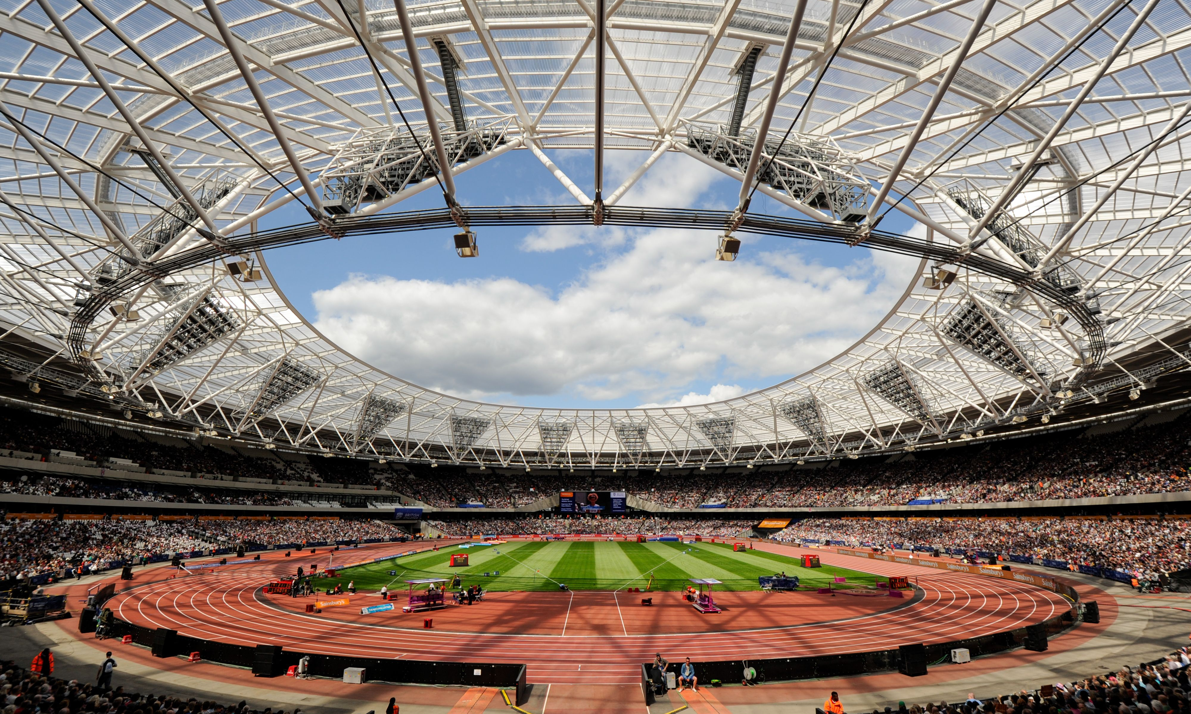 West ham will occupy new stadium almost rent free claims for 3999 roof