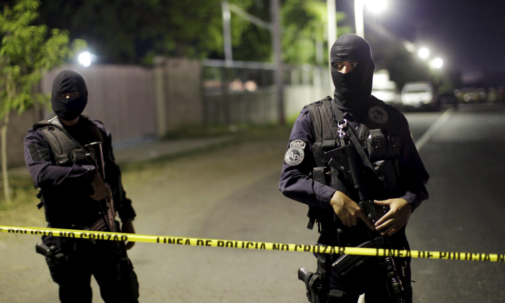 Violence escalates in El Salvador as end to gang truce proves deadly