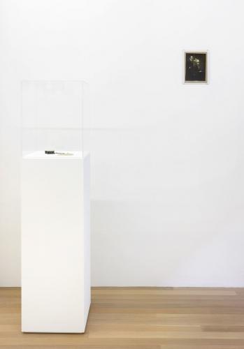 Raymond Roussel installation view.