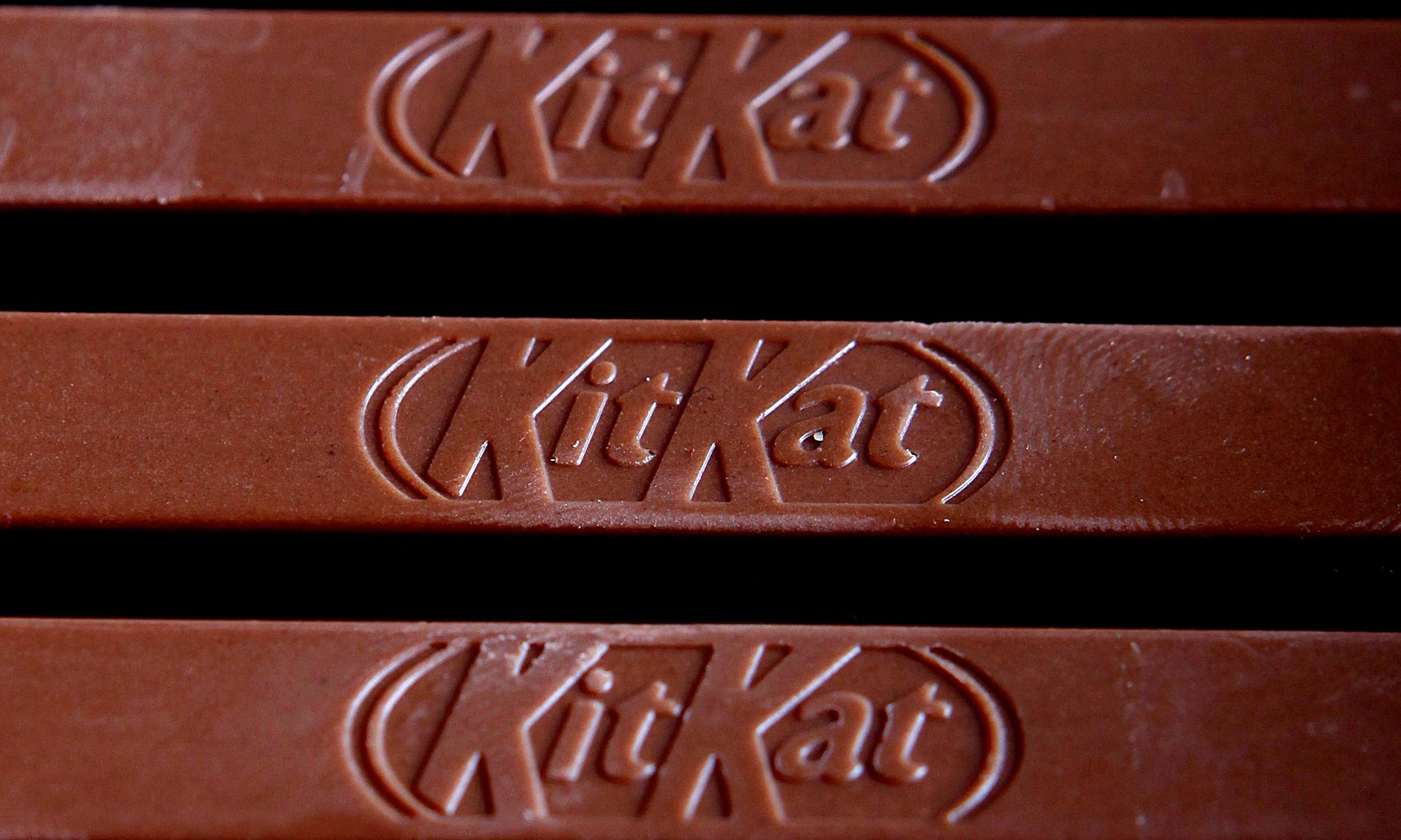 Copycat Kit Kats on cards as European court of justice rejects trademark bid