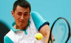 Tomic 'confident' of shrugging off virus to start French Open