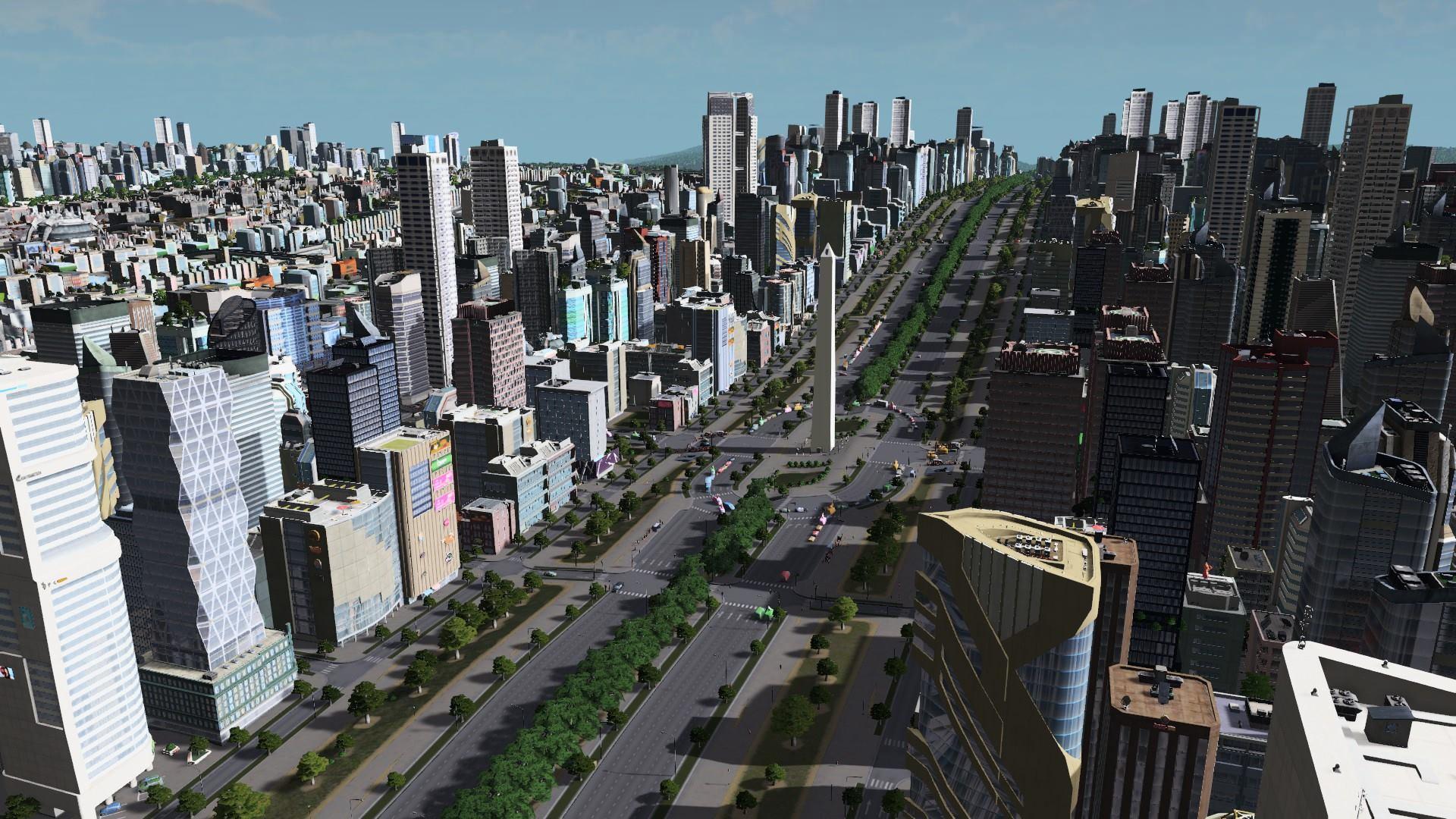 Cities Skyline Bulldoze Building