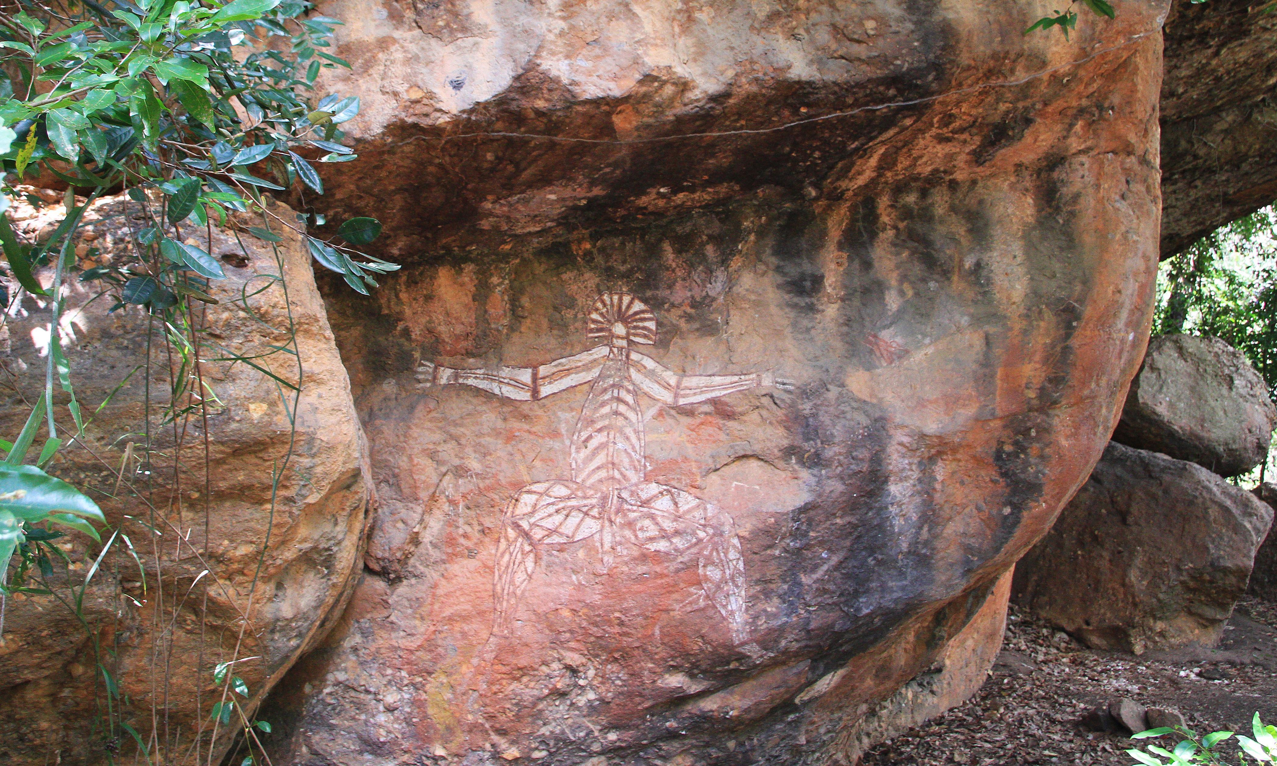 Revealed: how Indigenous Australian storytelling accurately records sea level rises 7,000 years ago