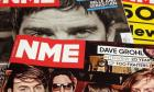 Sink or swim for NME as long-running music magazine goes free from September