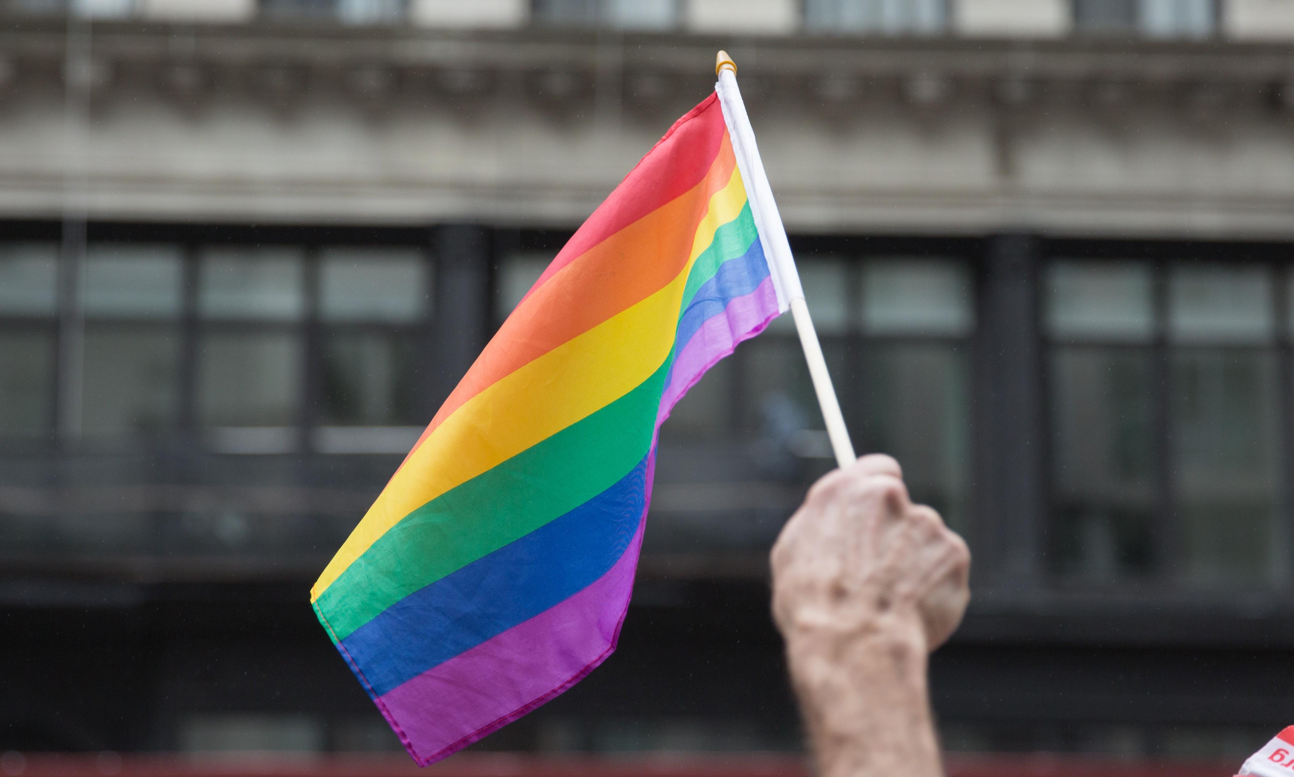 Права секс меньшинств 17 фотография