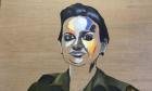 Archibald prize entries depict different shades of Jacqui Lambie