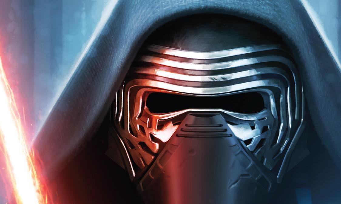 JJ Abrams: Luke Skywalker's Star Wars absence is 'no accident'