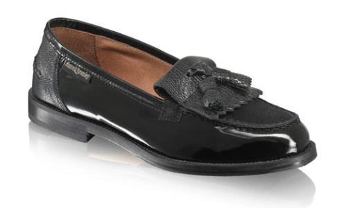 Russell & Bromley, Chester Tassel Loafer