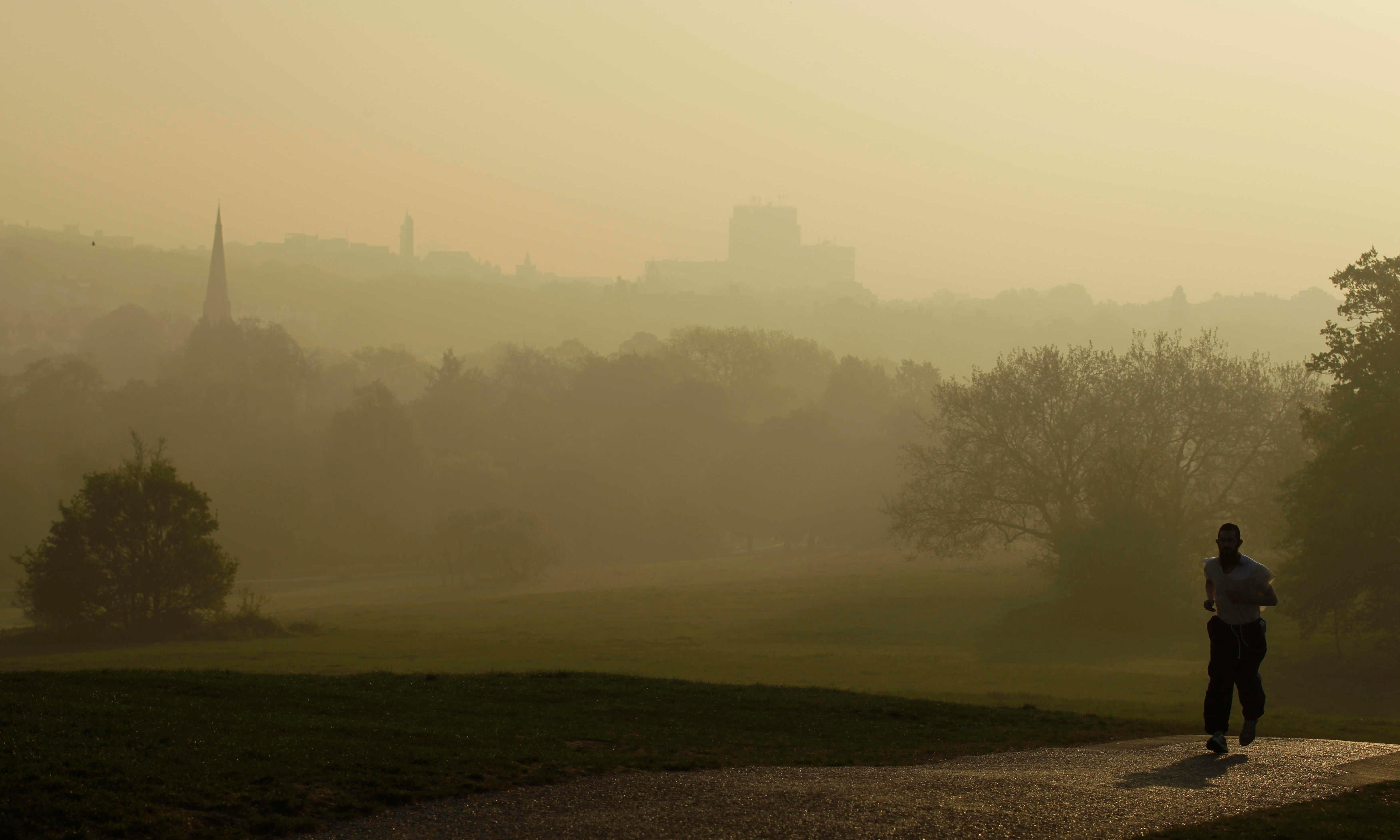 Wanted! An army of citizen scientists to tackle air pollution