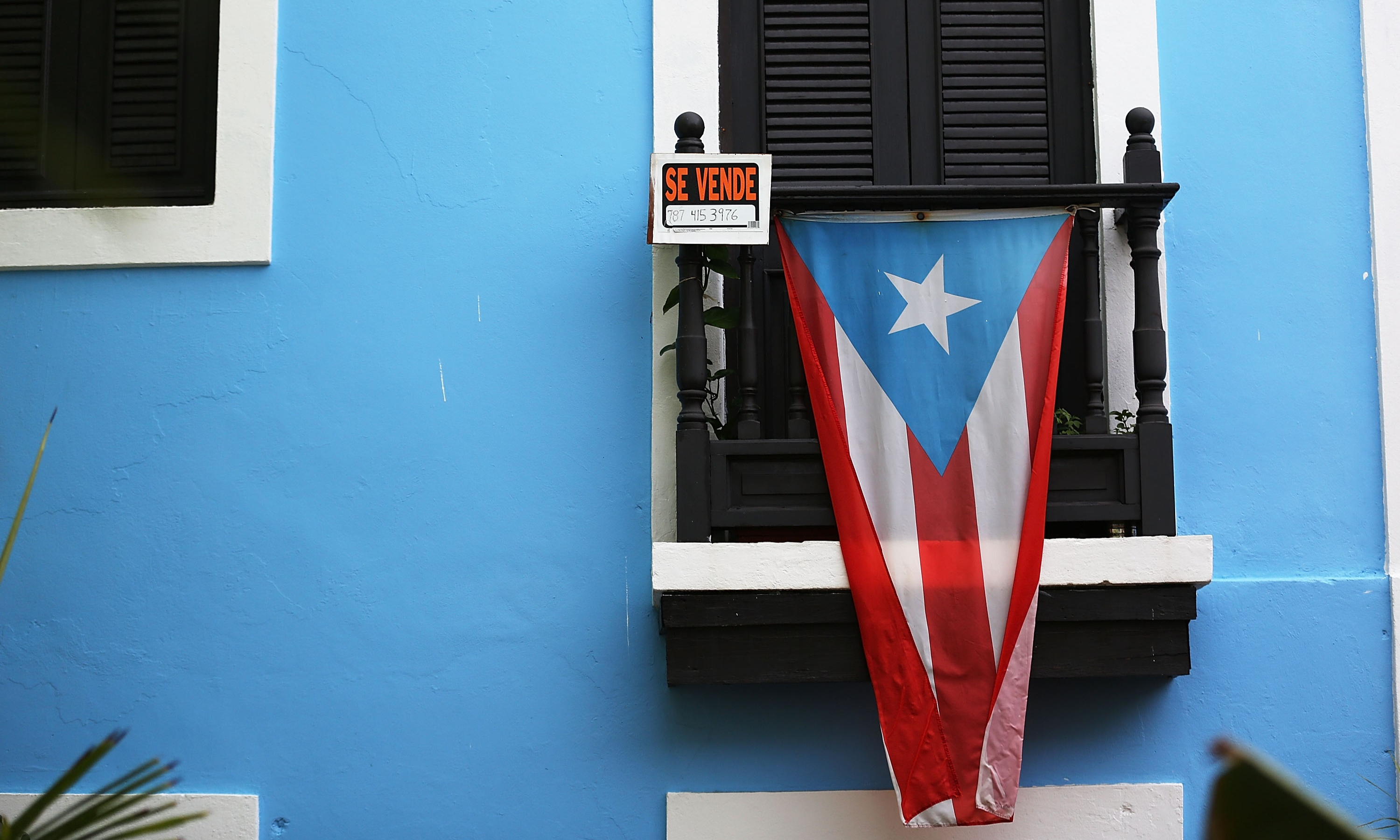 Puerto Rico's Debt Crisis Could Drastically Impact U.S. Mutual Funds