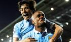 David Silva wants Manchester City to be a mean machine without Kompany