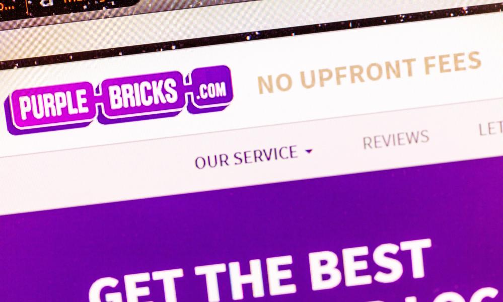 Purplebricks' longer-term value may lie in its business model.
