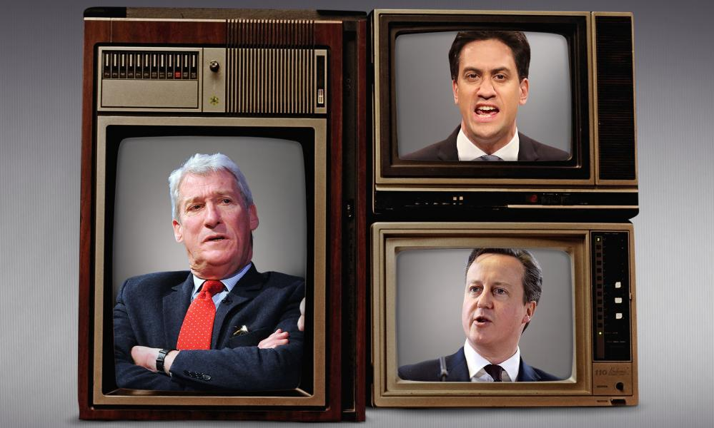 General election 2015: the drama behind the leaders' debates