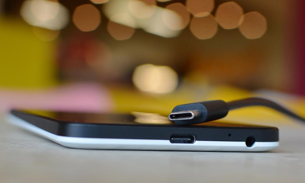 Google Nexus 5x opinión
