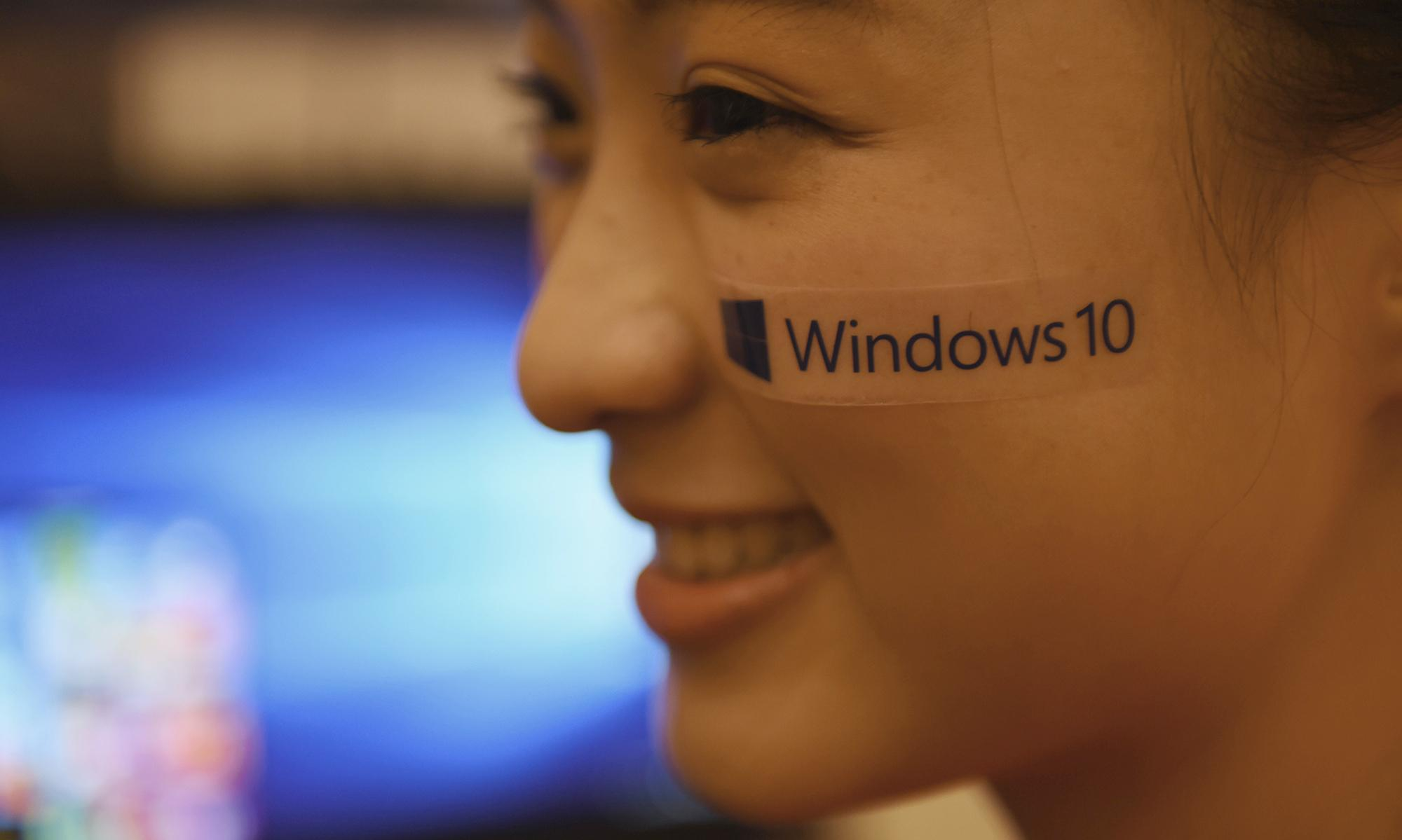 Windows 10 launched so quietly you may have missed it
