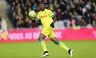 Chelsea sign Senegalese centre-back Papy Djilobodji for £2.7m