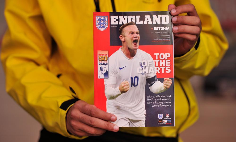 England v Estonia