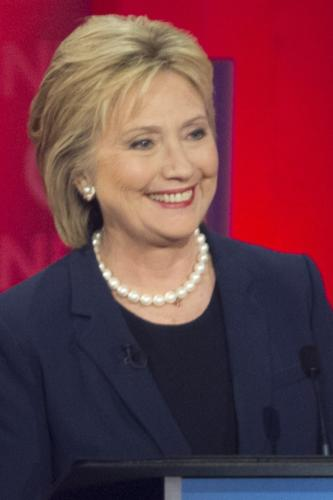 Clinton.