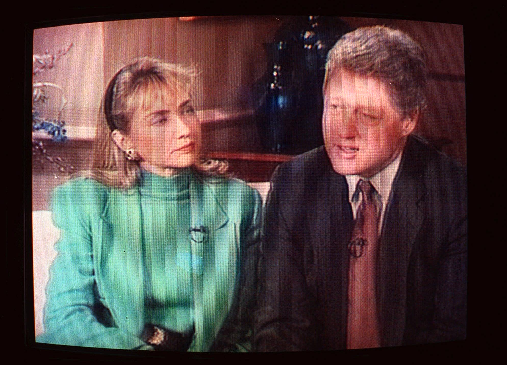 the life and career of bill clinton Bill clinton's full name is bill's half-brother roger clinton jr was born in 1962, when bill was a senior student in high school, he was he was soon to encounter major scandals involving his personal life and reputation in 1998, bill clinton became the second ever.