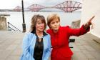 Solicitor in MP Michelle Thomson property deals reported to Soca in 2011