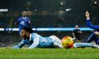 Bacary Sagna says referees are treating Manchester City unfairly