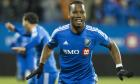 Didier Drogba's Chelsea return on hold as he stays with Montreal Impact