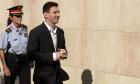 Lionel Messi and father ordered to court over tax fraud charges