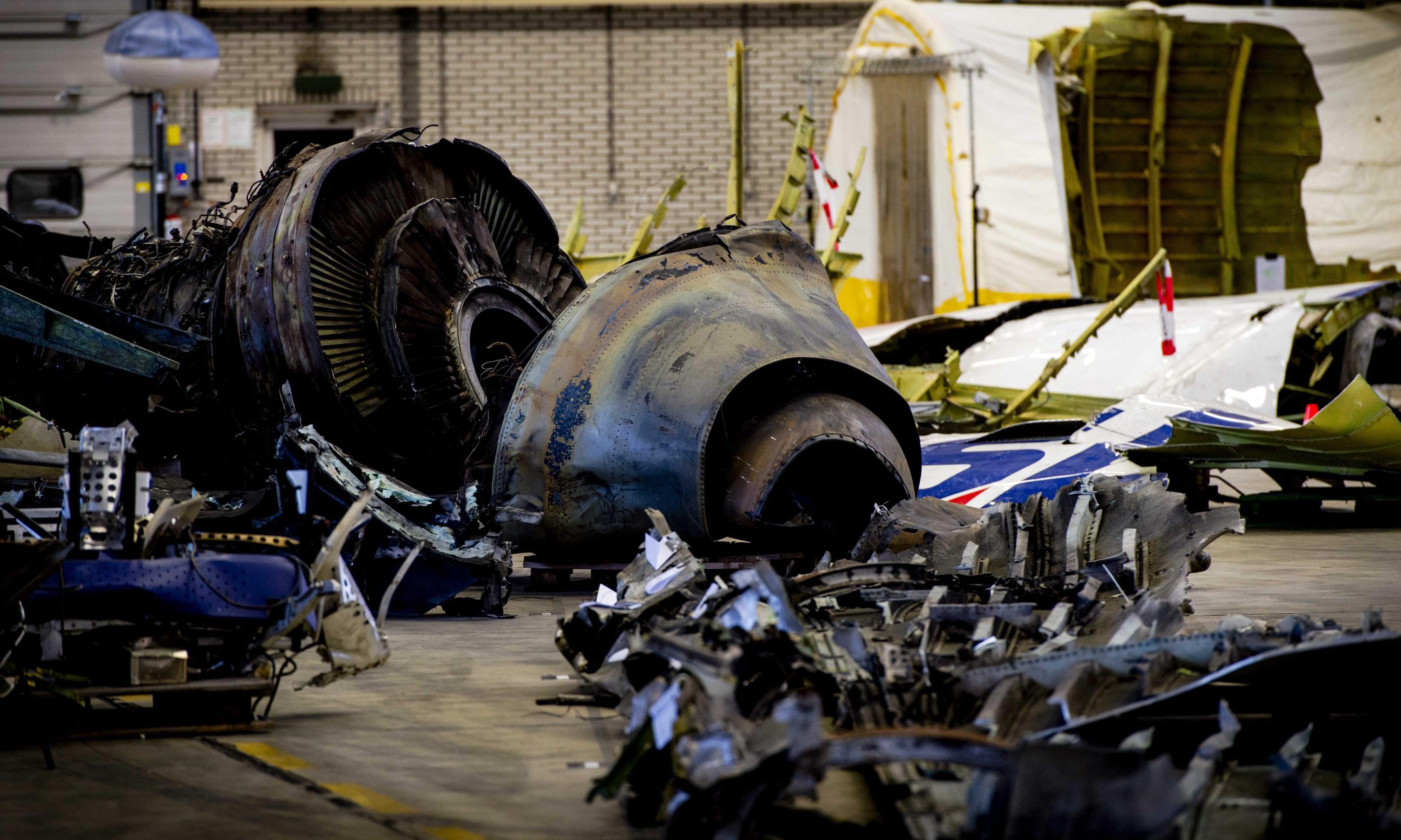 Фото погибших боинга 777 выставленные близкими 5