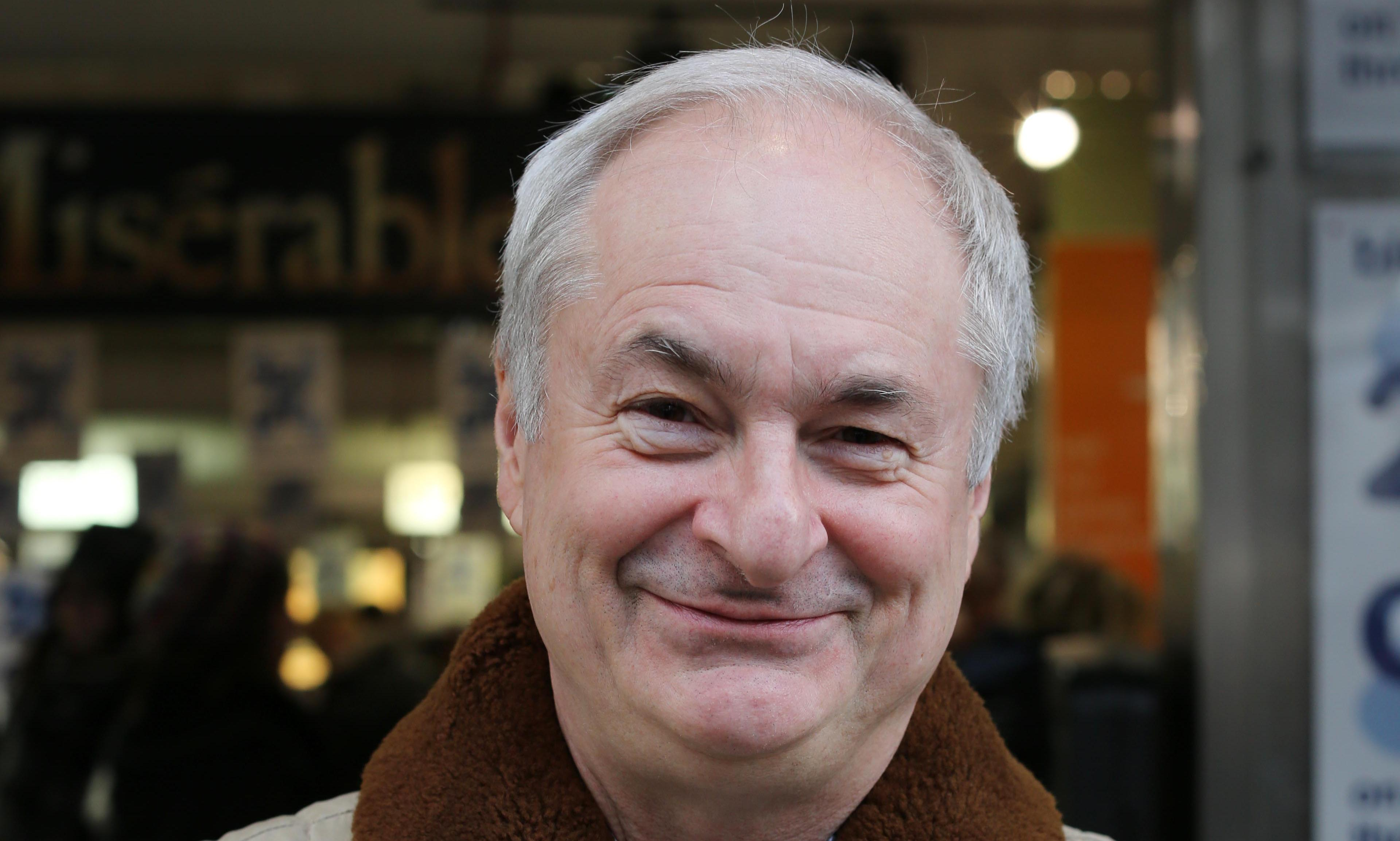 Paul Gambaccini calls for tougher action over false claims of sexual abuse