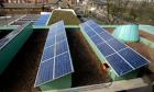 It could be lights out for solar power under this government