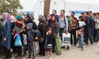 Islamic State uses image of Alan Kurdi to threaten Syrian refugees for fleeing