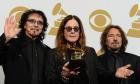 Black Sabbath announce 'The End' world tour and vow it will be their last