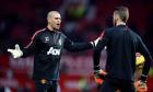 Victor Valdés joins Standard Liège on loan from Manchester United