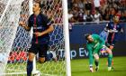 Man Utd slip to PSG defeat as De Gea's substitution exposes keeping concerns